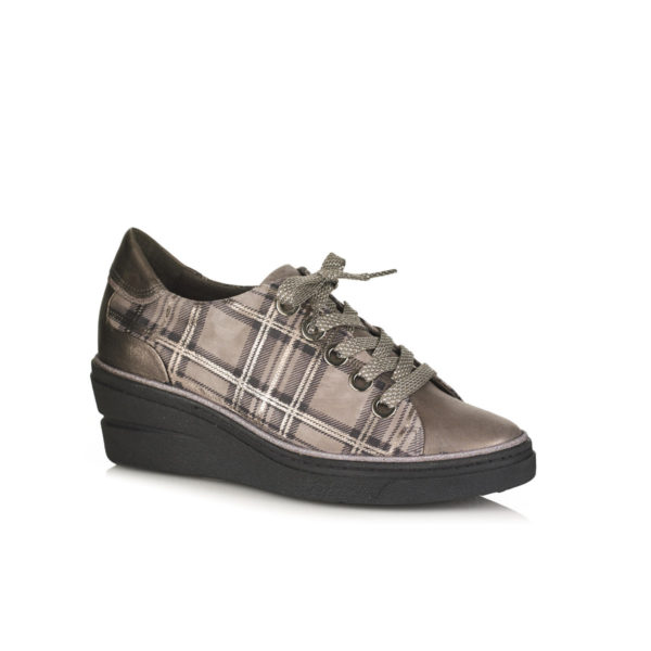 BUY ONLINE WEDEG SNEAKERS BY SOFTWAVES WITH SPECIAL LACES