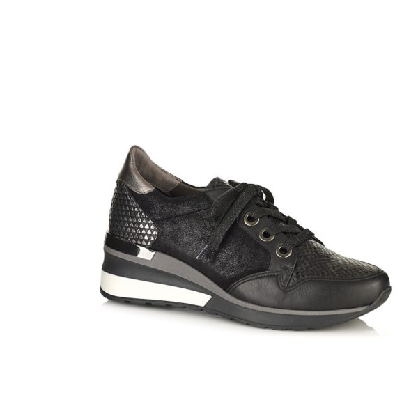 BUY ONLINE WEDGE SNEAKERS BY SOFTWAVES VERY COMFORT