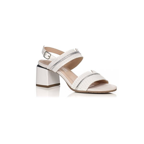 SOFTWAVES HEEL SANDAL VERY COMFORT AND LIGHT