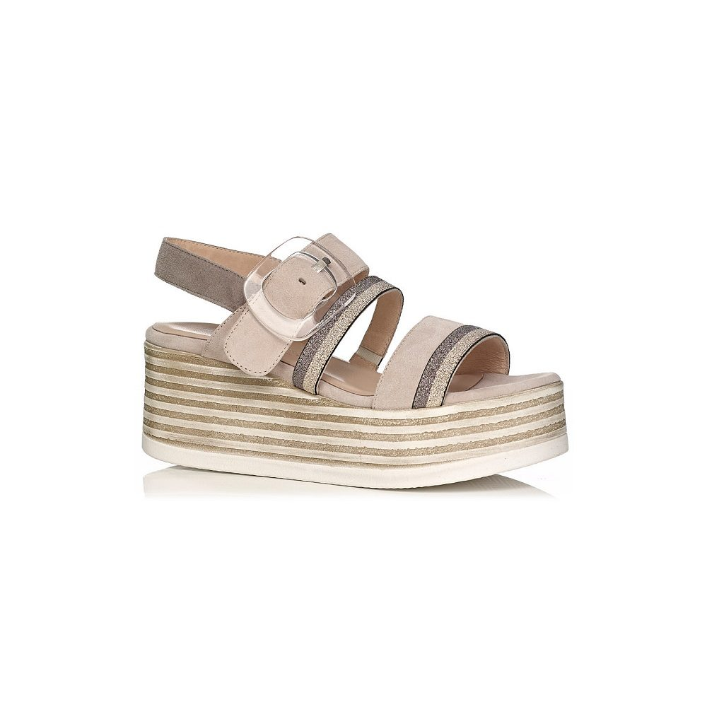 Softwaves Wedge Sandals, very light