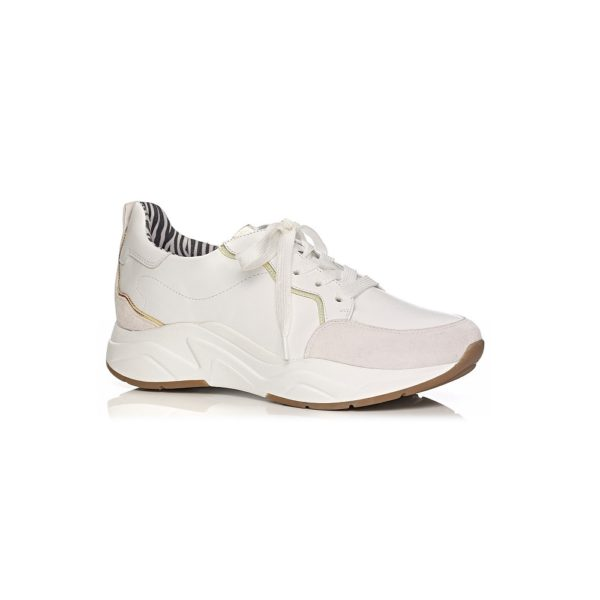 SOFTWAVES SNEKARES FLAT WITH REMOVABLE INSOLE ANS VERY COMFORT AND LIGHT