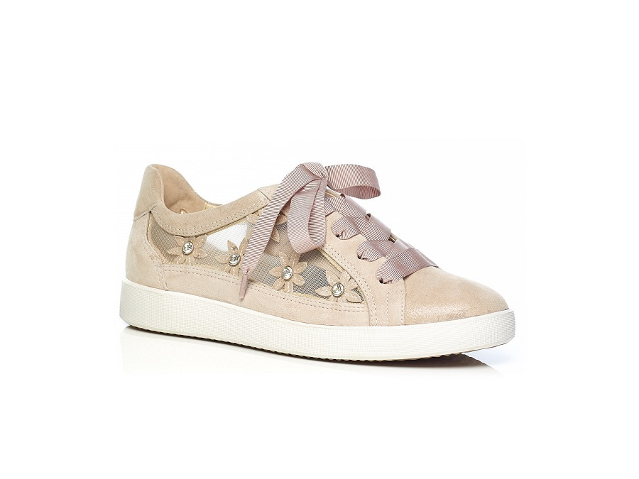 WOMAN SNEAKERS 7.87.30.06 LEATHER